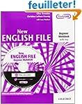 New English File Beginner : Workbook...