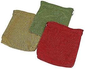 GYF- Fenchii GreenYellowRed Cloth Bag for Sony A7rA6000NEX15  Yellow