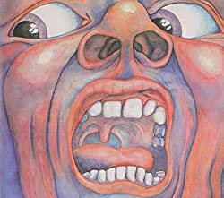 In The Court Of The Crimson King: クリムゾン キングの宮殿 ・40周年記念エディション (+k2hd Hqcd)