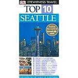 Top 10 Seattle ~ Eric Amrine