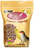 Audubon Park Nature's Elegance 1417 Canary and Finch Diet Supreme Quality Bird Food, 2-Pound Bag