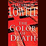 The Color of Death | Elizabeth Lowell