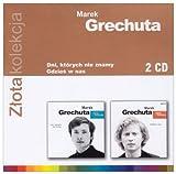 Zlota Kolekcja by MAREK GRECHUTA (2008-03-25)