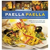 Paella Paella with Tapas, Gazpachos, and Sangrias For A Festive Spanish Feast (From Your Kitchen)
