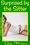 img - for Surprised by the Sitter book / textbook / text book