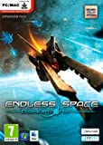 Endless Space Disharmony: Expansion (Mac/PC DVD)