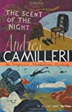 The scent of the night (033044218X) by Camilleri, Andrea