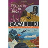 The Scent of the Night (Inspector Montalbano Mysteries)by Andrea Camilleri