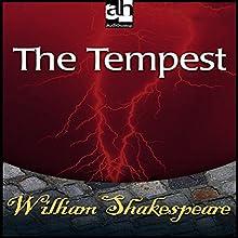 The Tempest | Livre audio Auteur(s) : William Shakespeare Narrateur(s) :  CBC Full Cast Production