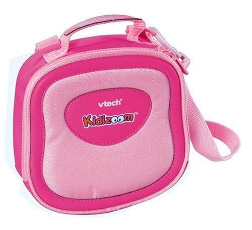 Imagen principal de VTech 80-091535 - Bolso para cámara digital Kidizoom, color rosa