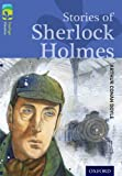 Oxford Reading Tree TreeTops Classics: Level 17: Stories Of Sherlock Holmes