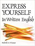 img - for Express Yourself in Written English book / textbook / text book