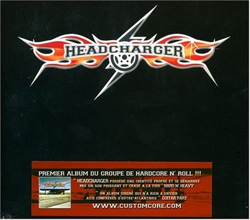 Headcharger by Headcharger