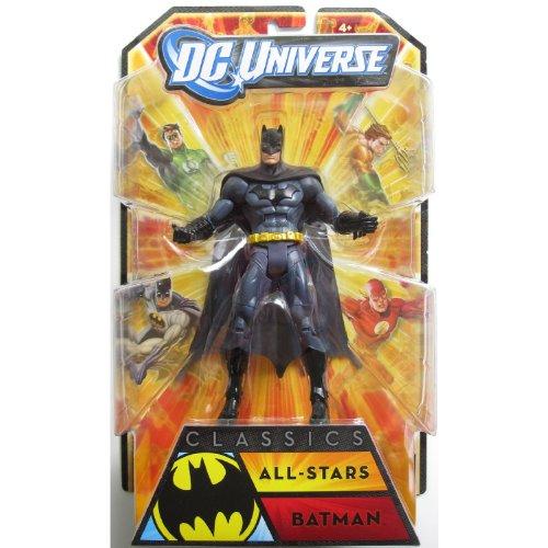 Dc Universe Classics Batman Justice League Of America Collector Figure at Gotham City Store