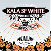 KALA PEARL STRINGS MICROWOUND TENOR WOUND LOW G