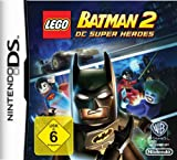 LEGO Batman 2 (DS)