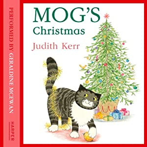 Mog's Christmas Audiobook