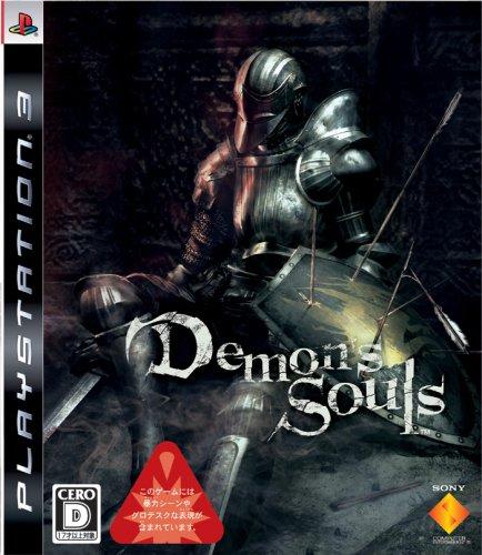 Demon's Souls(�ǥ������)