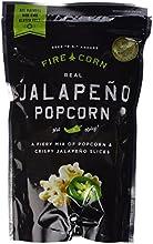 Pop Gourmet JALAPENO POPCORN 5 pack
