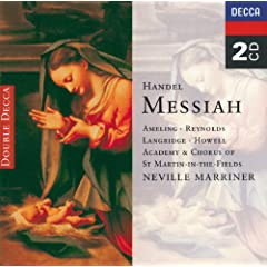 Handel: Messiah (2CDs)