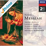 Handel: Messiah (2CDs)