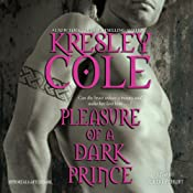 Pleasure of a Dark Prince: Immortals After Dark, Book 9 | [Kresley Cole]