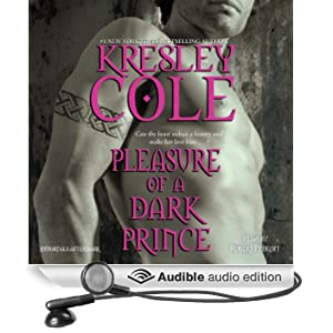Pleasure of a Dark Prince (Unabridged)
