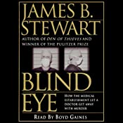 Blind Eye | [James B. Stewart]