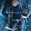 Second Grave on the Left: Charley Davidson, Book 2 (       UNABRIDGED) by Darynda Jones Narrated by Lorelei King