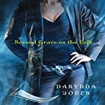 Second Grave on the Left: Charley Davidson, Book 2 | Darynda Jones