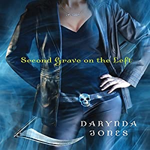 Second Grave on the Left Audiobook