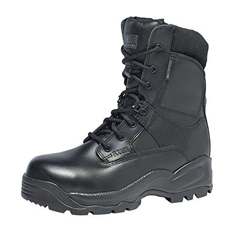 5.11 12145 Women'S Shield Boot Black 6 M Us