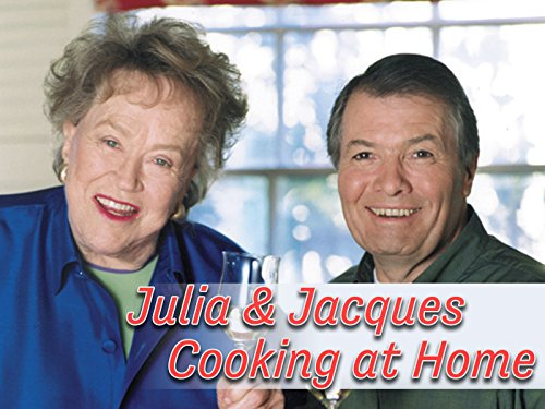 Julia & Jacques Cooking at Home - Season 1