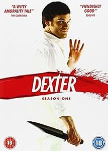 Dexter: Complete Season 1 [UK Import]