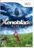Xenoblade   CD