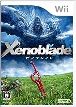 Xenoblade ゼノブレイド 特典 サントラCD付き