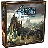 A Game of Thrones Boardgame Second Edition (Color: Multi, Tamaño: Standard)