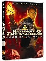 National Treasure 2 - Book Of Secrets [DVD]