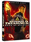 National Treasure 2 - Book Of Secrets [DVD]