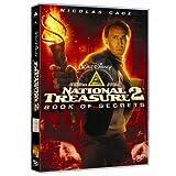 National Treasure 2 - Book Of Secrets [DVD]by Nicolas Cage