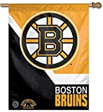 "Boston Bruins 27"" x 37"" Banner at Amazon.com"