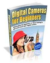 Digital Cameras for Beginners Ebook & PDF Free Download