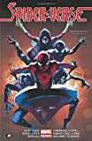 img - for Spider-Verse book / textbook / text book