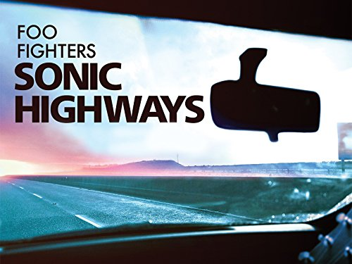 Foo Fighters: Sonic Highways - Season 1