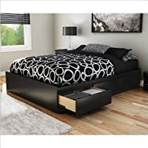Hot Sale Step One 54-inch Full Storage Bed