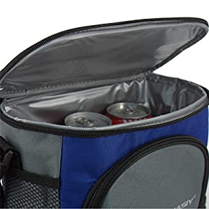 Generic 4.5L Cooler Bag Insulated S Size from Sunkey