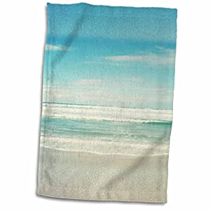 519yH51VgKL._SS300_ 50+ Beach Hand Towels and Nautical Hand Towels