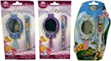 Design International Group Disney Princess and Tinkerbell Pen with Mirror Memo Pad, Set of 3 (LDS11407)
