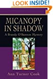 Micanopy in Shadow: A Brandy O'Bannon Mystery