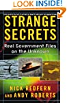 Strange Secrets: Real Government File...